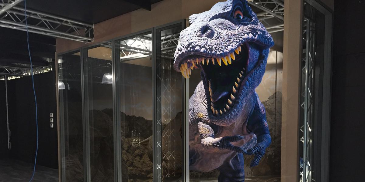 3DWA, il parco divertimenti dedicato alla realtà virtuale