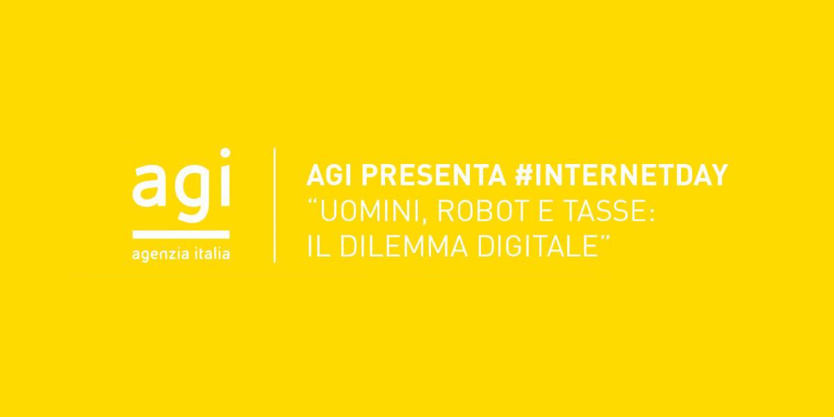 Agi e Censis presentano il primo rapporto sulla reazione degli italiani all'innovazione