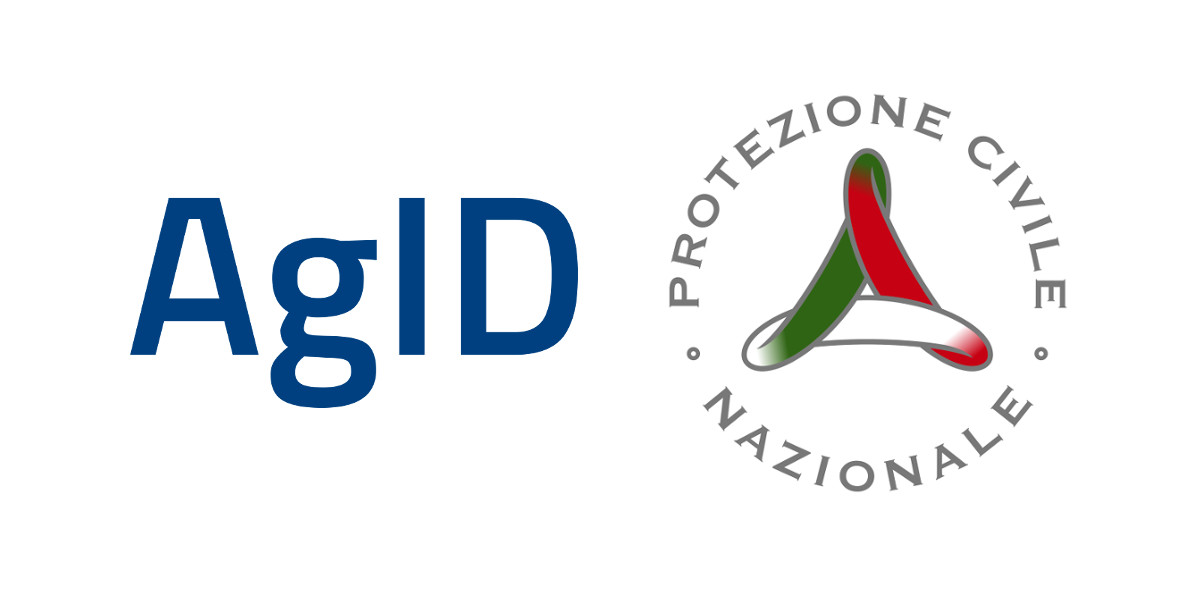 AgID e la Protezione Civile insieme per la prevenzione del rischio e la gestione delle emergenze
