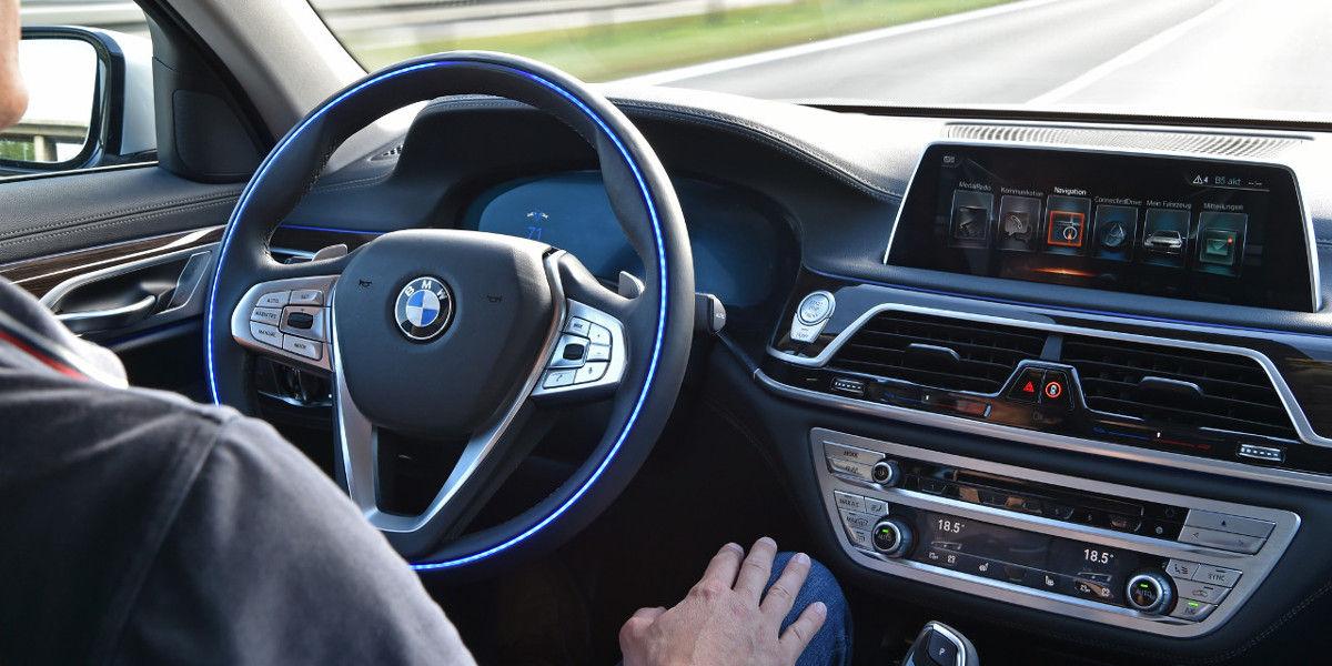 Al via anche in Italia la sperimentazione dell'auto senza pilota