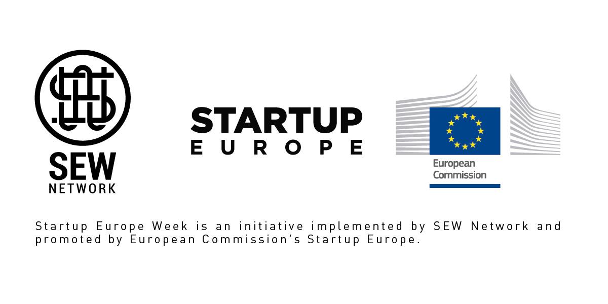 Al via la Startup Europe Week
