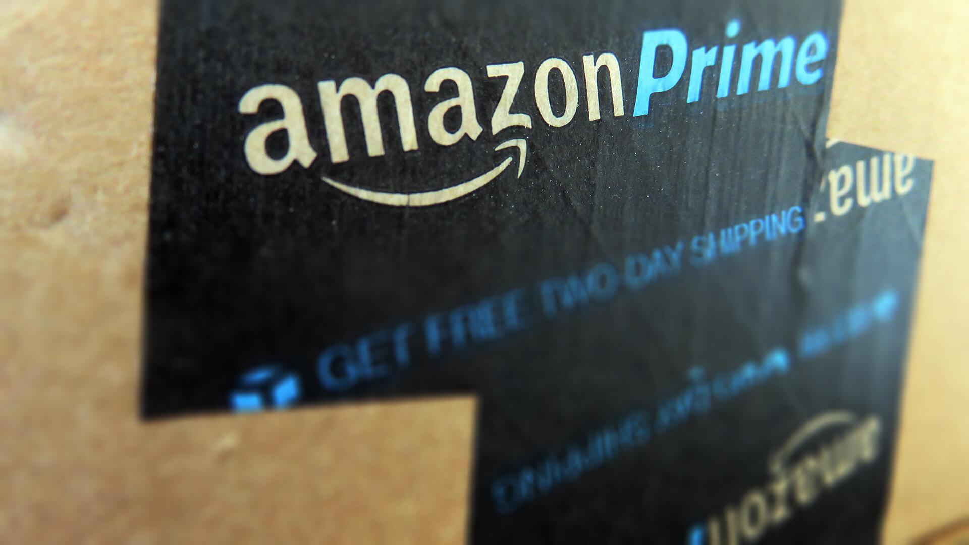 Amazon aumenta il prezzo di Amazon Prime