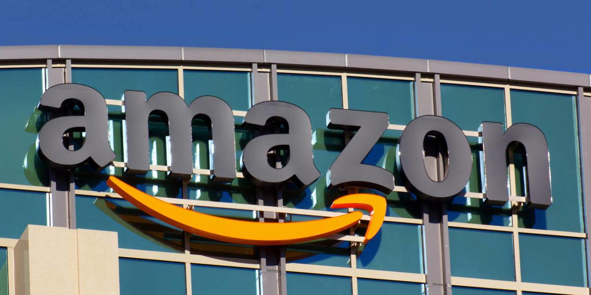 Amazon introduce il pagamento tramite addebito su conto corrente