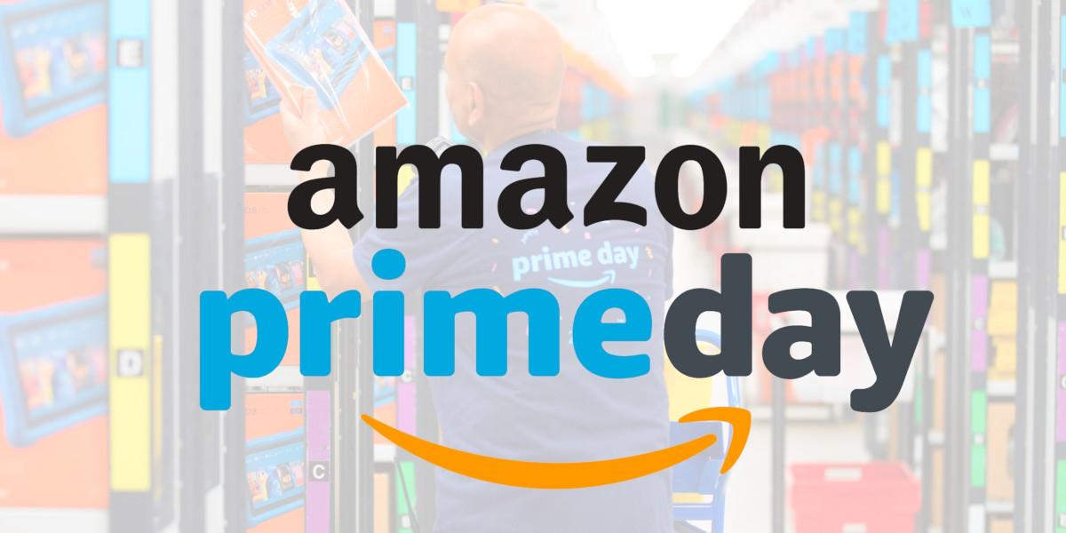 Amazon Prime Day, al via la due giorni di offerte
