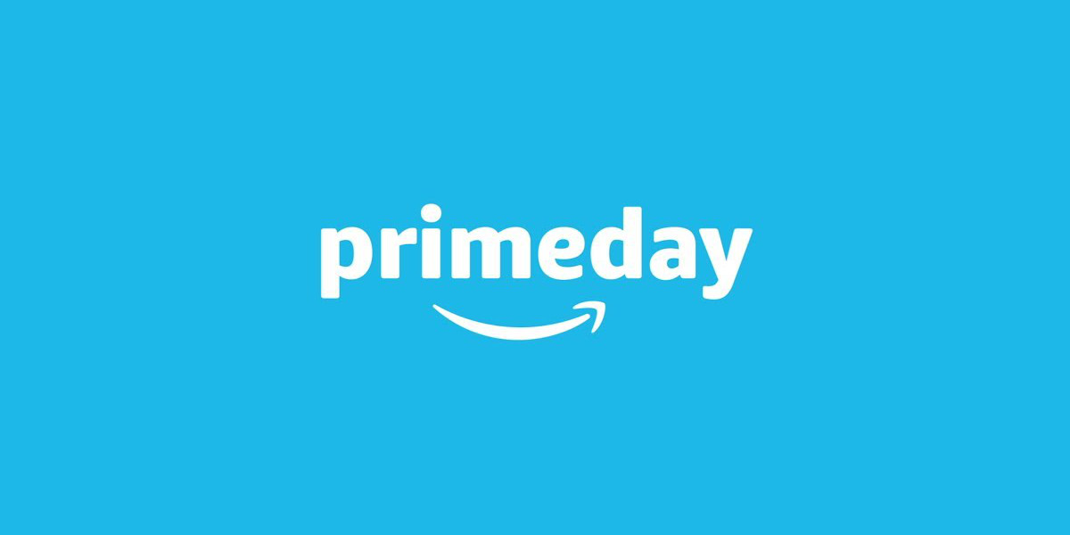 Amazon Prime Day, al via la maratona di offerte