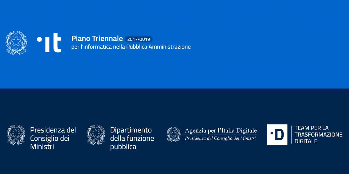Approvato il Piano Triennale per l'Informatica nella PA