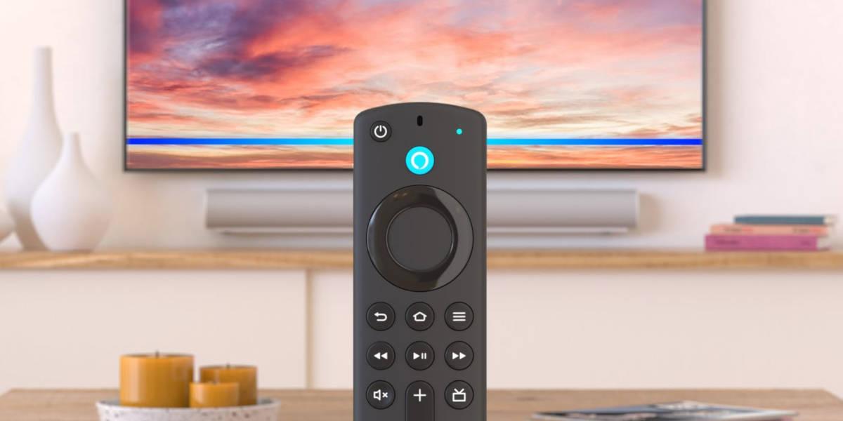 Arriva in Italia Amazon Fire TV Stick 4K Max