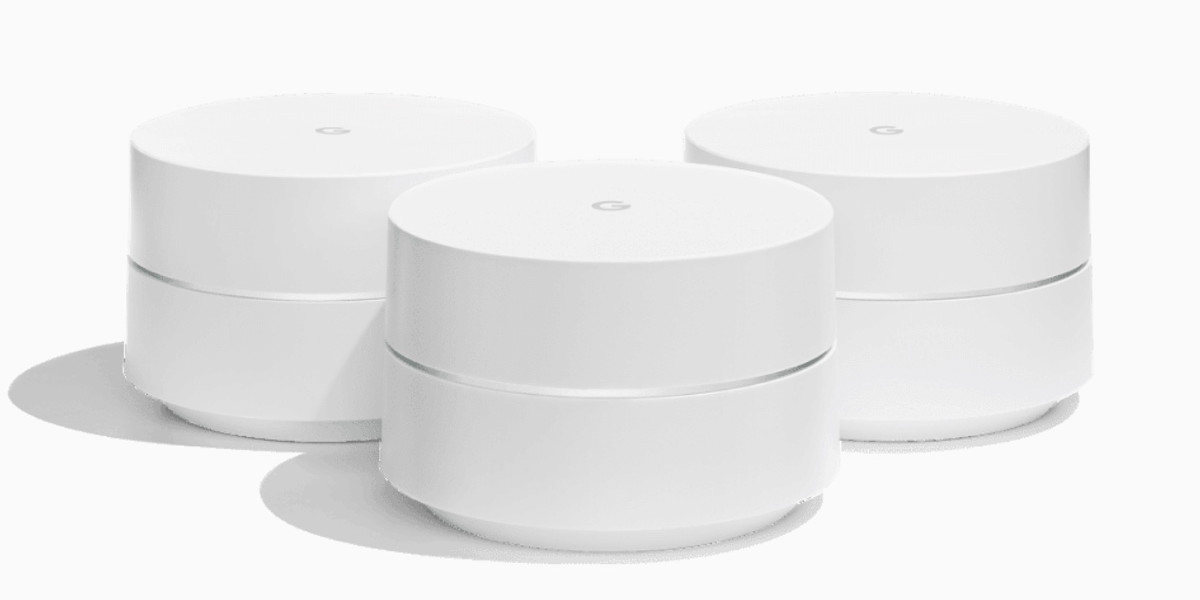 Arriva in Italia Google Wifi
