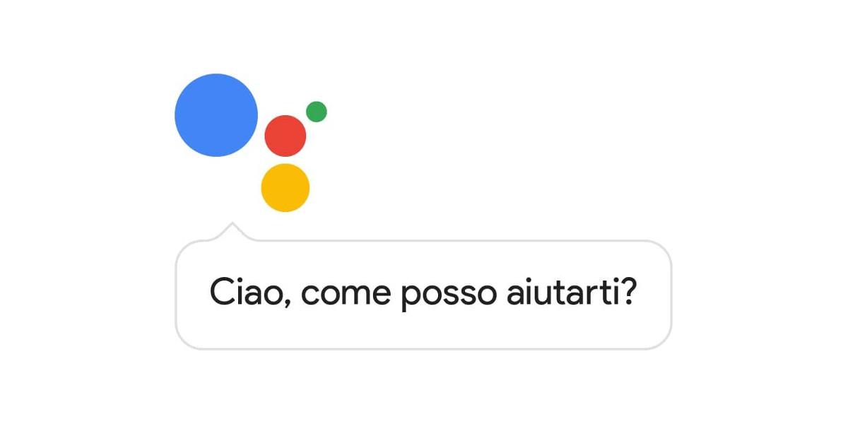 L'Assistente Google diventa bilingue
