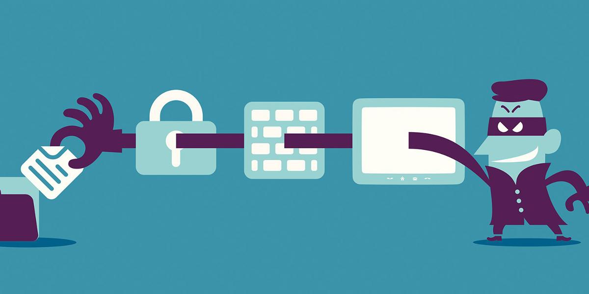 Attacco hacker alla PEC, violati 500 mila account di posta