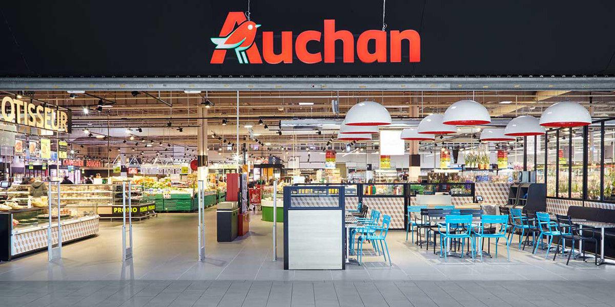 AuchanSpeedy, da Auchan un innovativo modo di fare la spesa