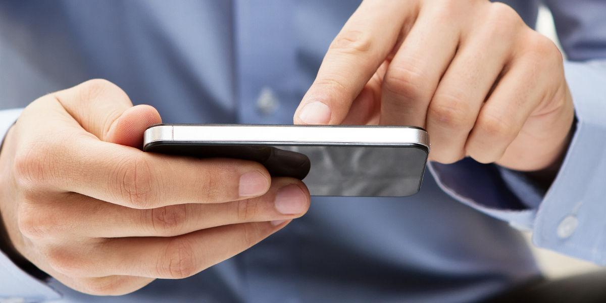 Aumenta il traffico internet da dispositivi mobili