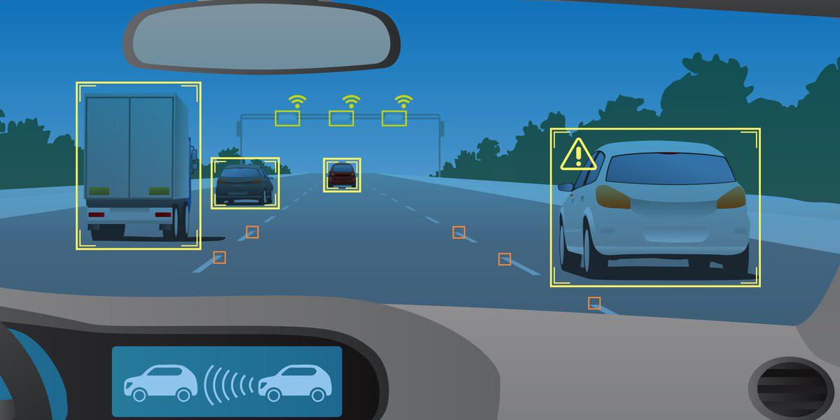 Auto a guida autonoma, iniziano i test anche in Europa