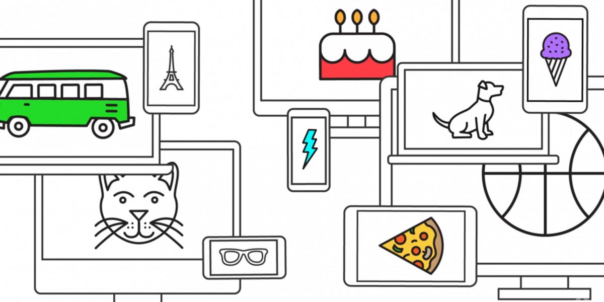 AutoDraw, disegnare è più semplice grazie all'intelligenza artificiale