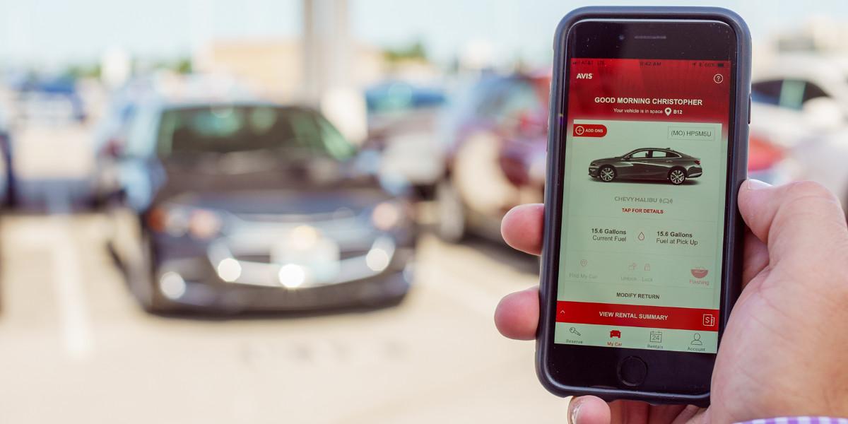 AVIS punta sul digitale per la mobilità