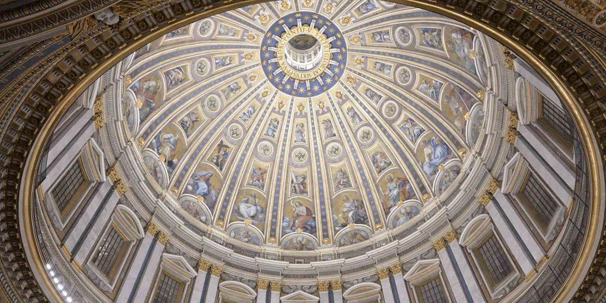 La Basilica di San Pietro passa ad un innovativo sistema di illuminazione a led