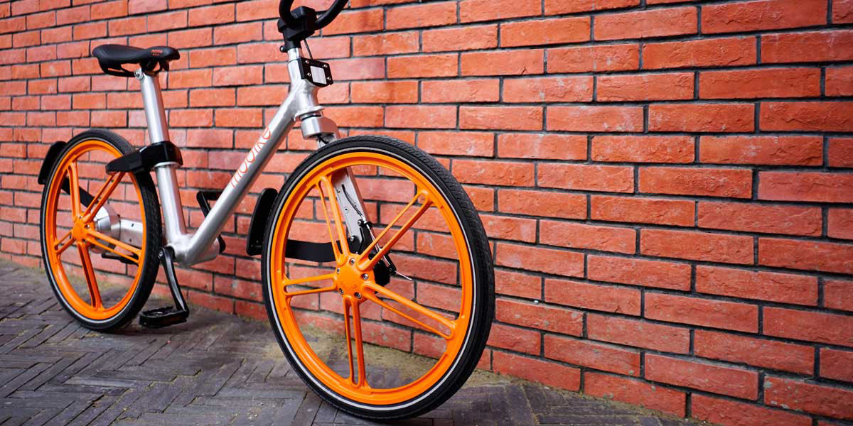 Bike sharing, Milano avvia il servizio free floating