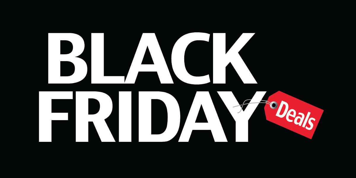 Black Friday e Cyber Monday, online le migliori offerte