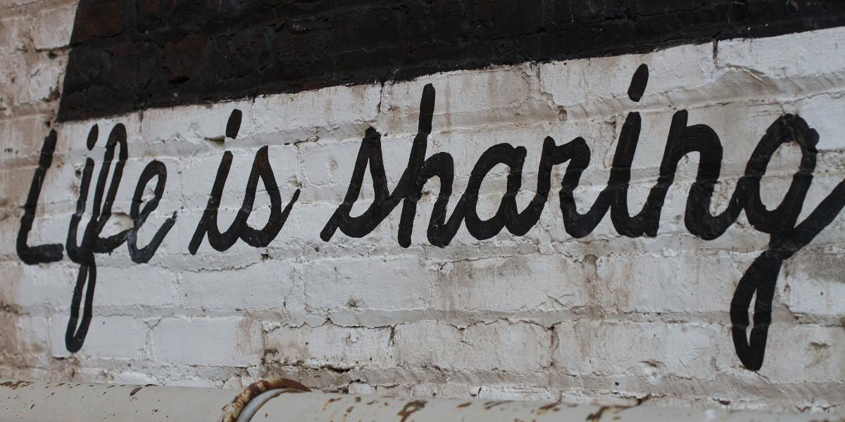 Il boom della sharing economy nel settore dell'ospitalità