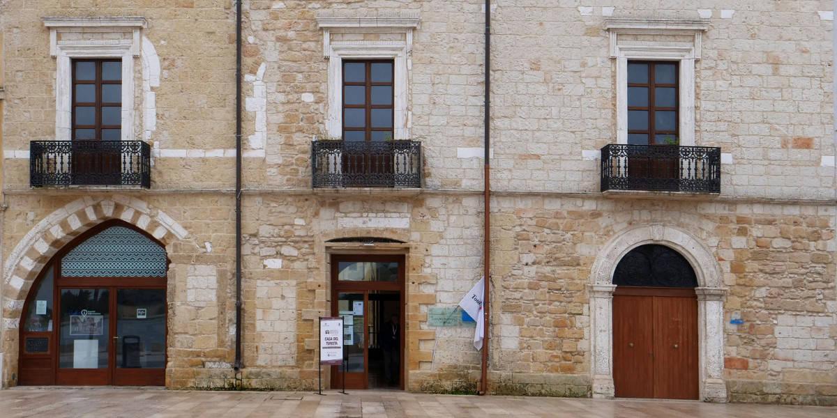 A Brindisi nasce la History Digital Library