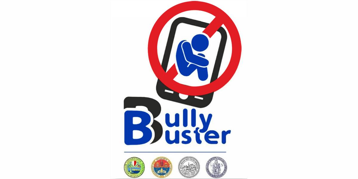 BullyBuster, l'app universitaria per segnalare episodi di bullismo e cyberbullismo