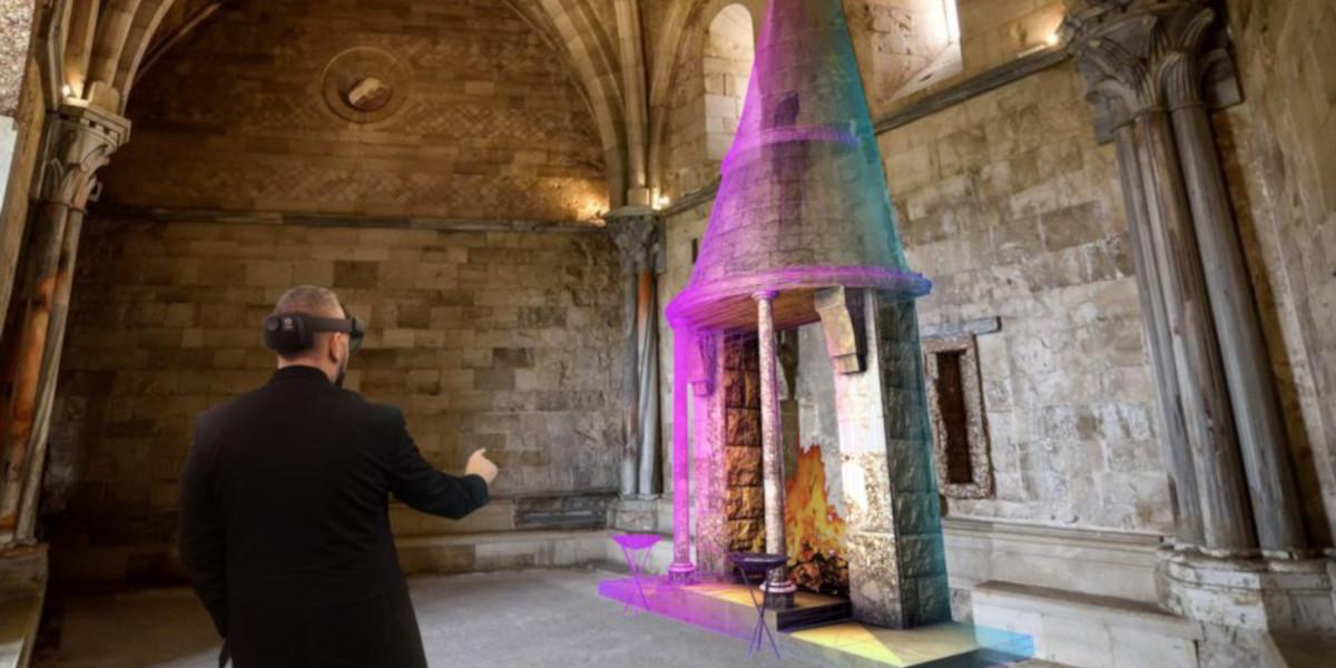 Castel del Monte, l'esperienza del museo diventa digitale