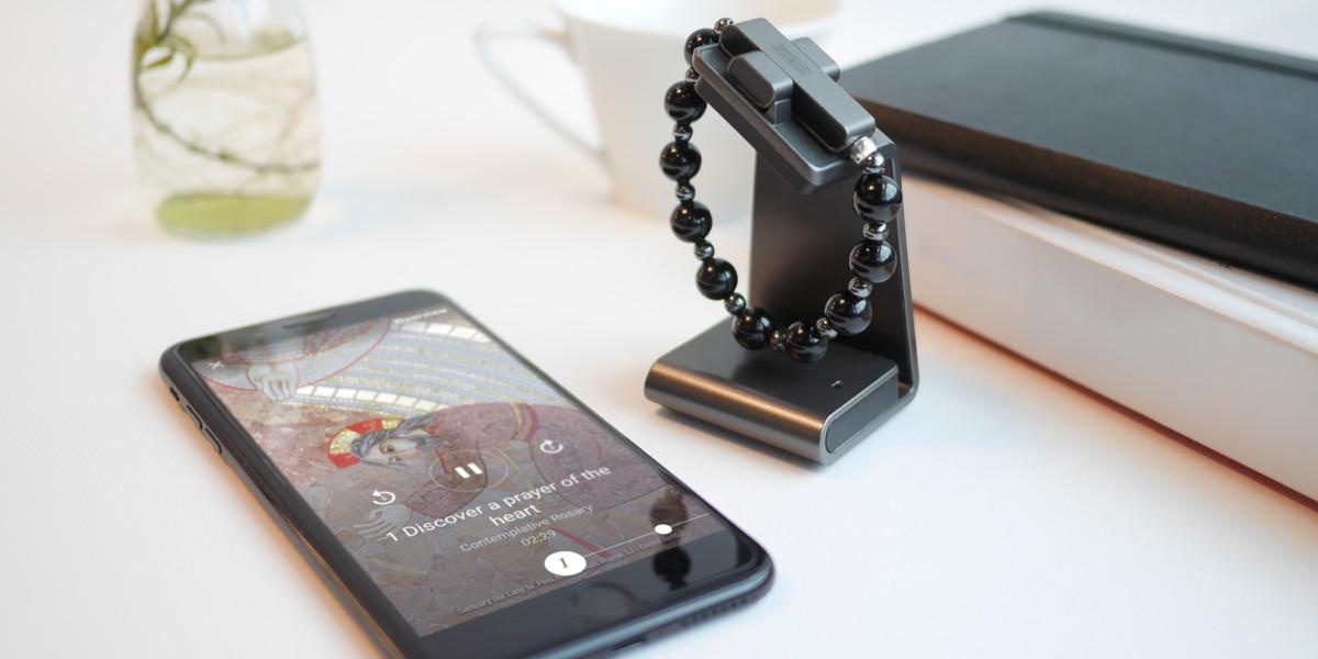 Click to Pray eRosary, il Vaticano lancia il Rosario digitale