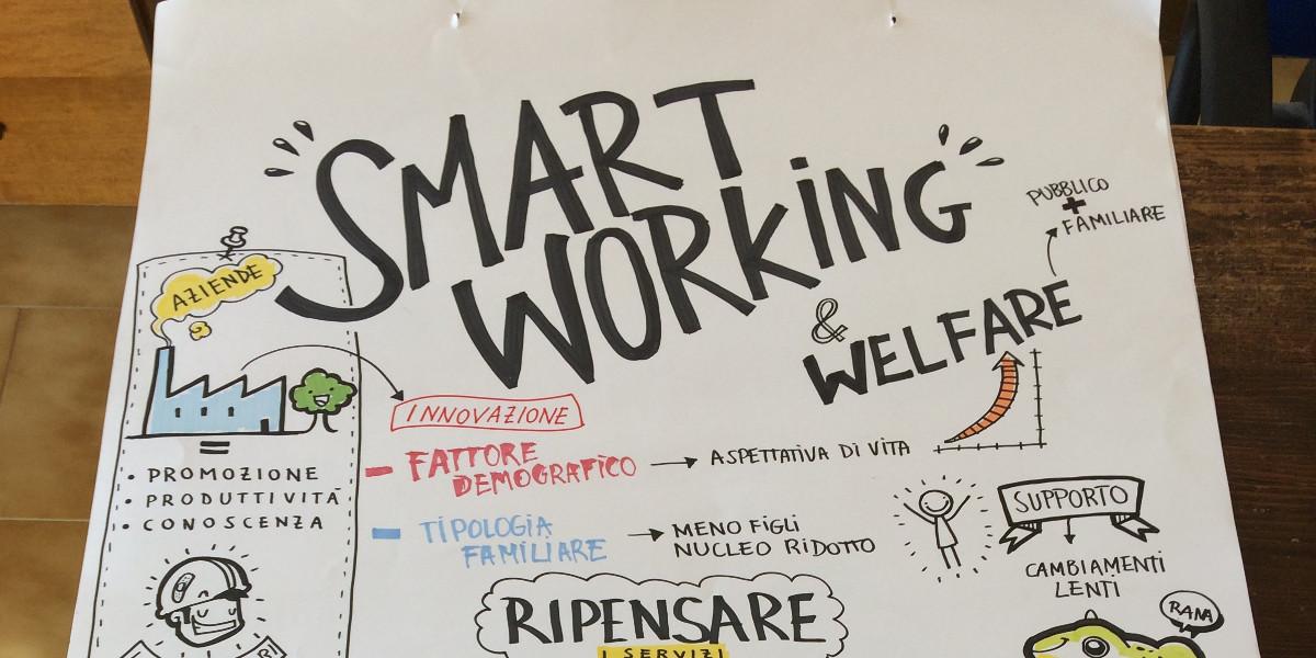 Il Comune di Bergamo avvia con INAIL la sperimentazione dello smart working