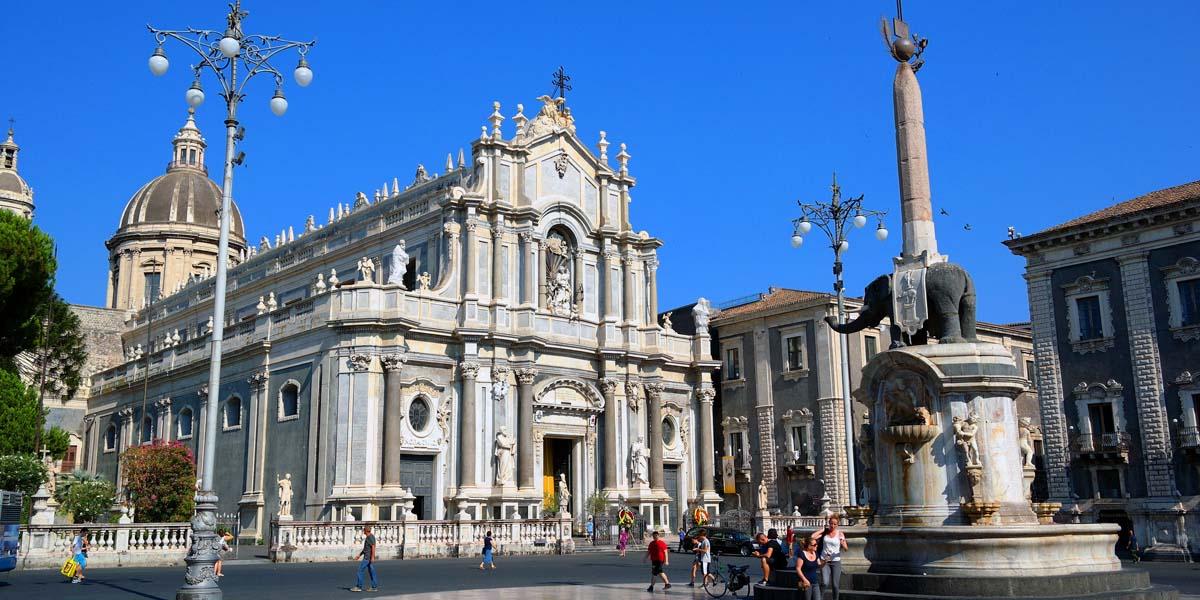 Il Comune di Catania e TIM insieme per il futuro tecnologico della città