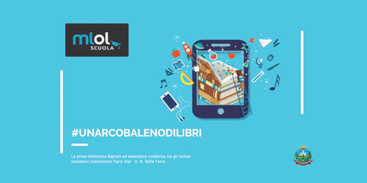 Il Comune di Chiavari offre alle scuole una biblioteca digitale