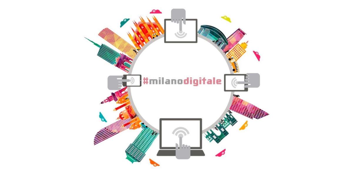 Il Comune di Milano pubblica i nuovi progetti per la diffusione della cultura digitale