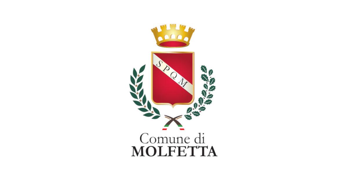 Il Comune di Molfetta lancia i propri servizi online