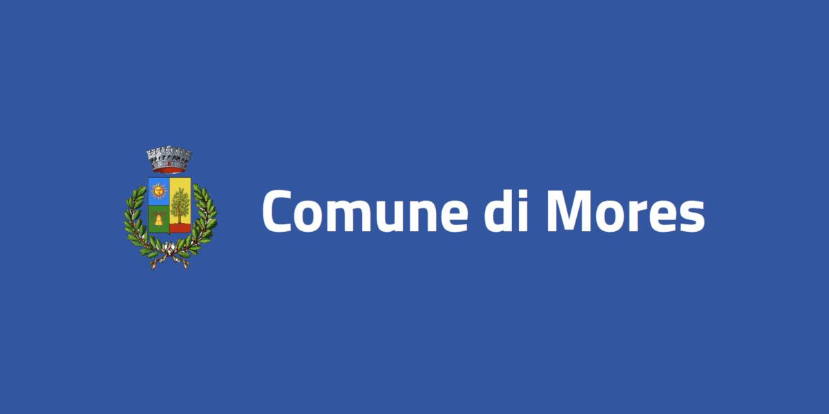 Il Comune di Mores aderisce al Polo Strategico Regionale ICT