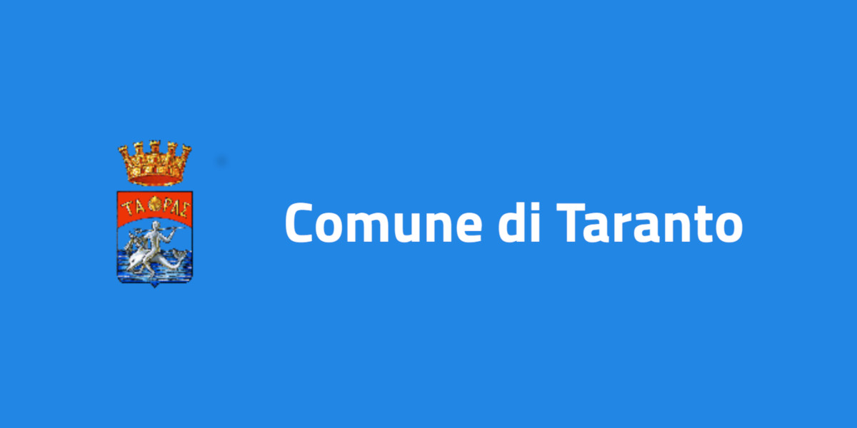 Il Comune di Taranto e Fastweb insieme per lo sviluppo delle competenze digitali dei cittadini