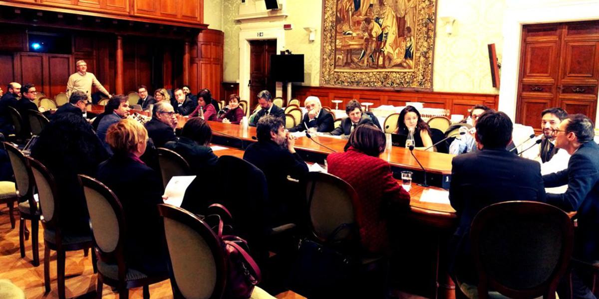 I Comuni incontrano AgID e il Team per la Trasformazione Digitale