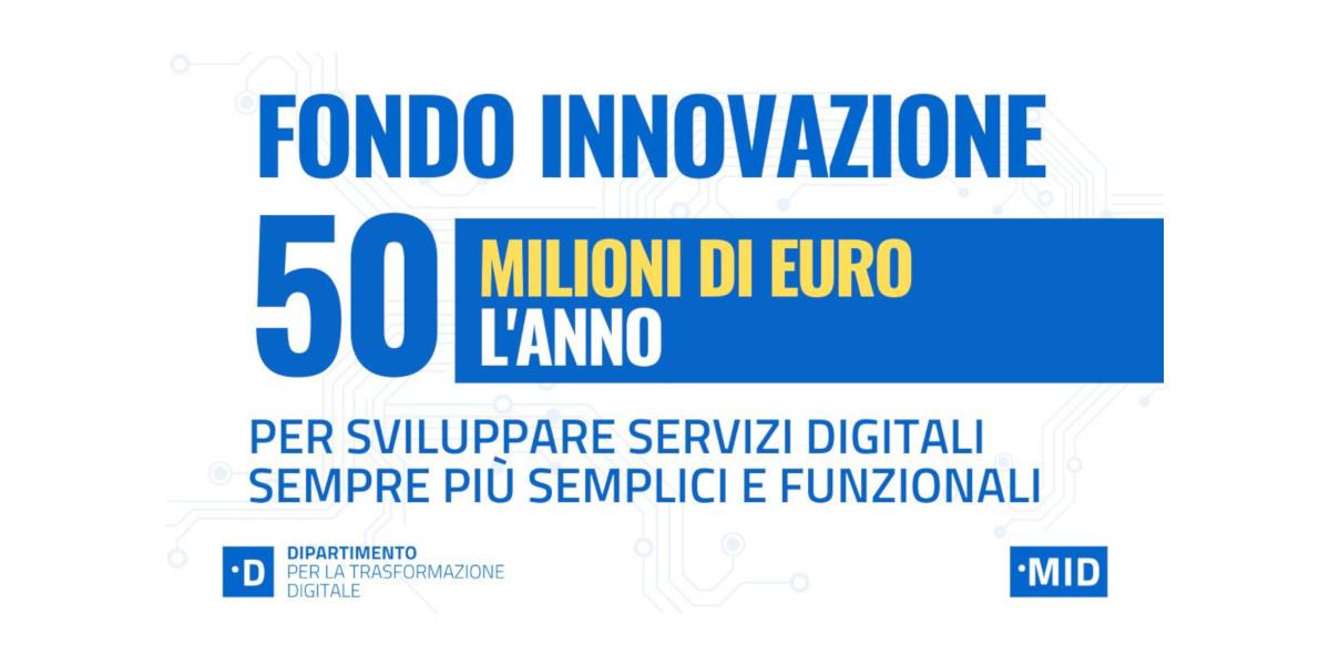 I Comuni italiani aderiscono in massa al Fondo per l'Innovazione Tecnologica e la Digitalizzazione