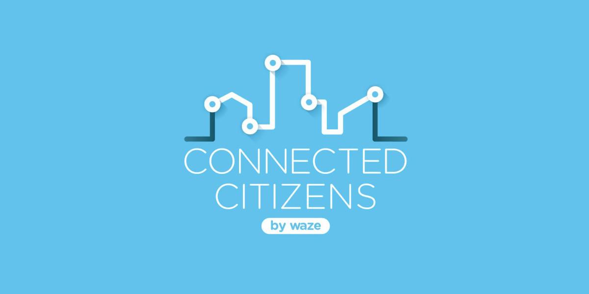 Connected Citizens Program, AREU e Waze ancora insieme