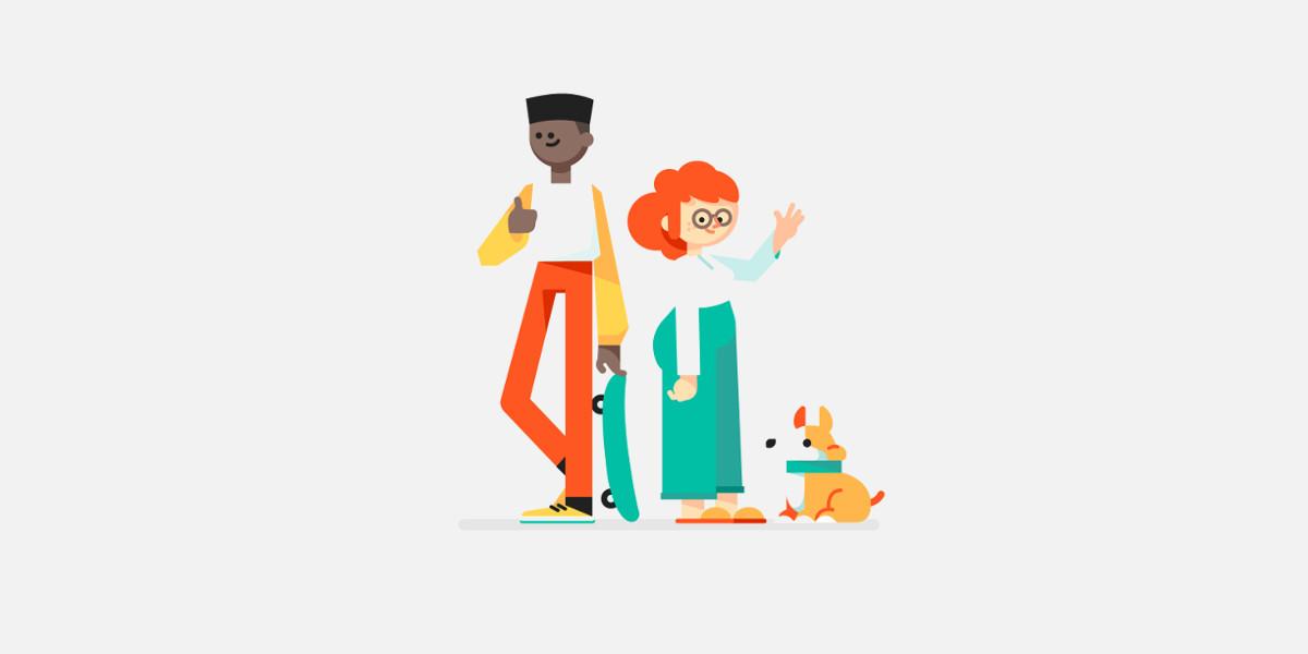 Contatti Fidati, l'app di Google per la sicurezza personale