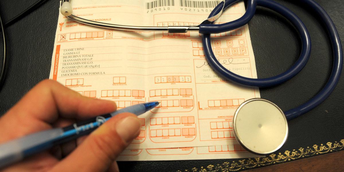 Cresce l'adozione delle ricette mediche digitali