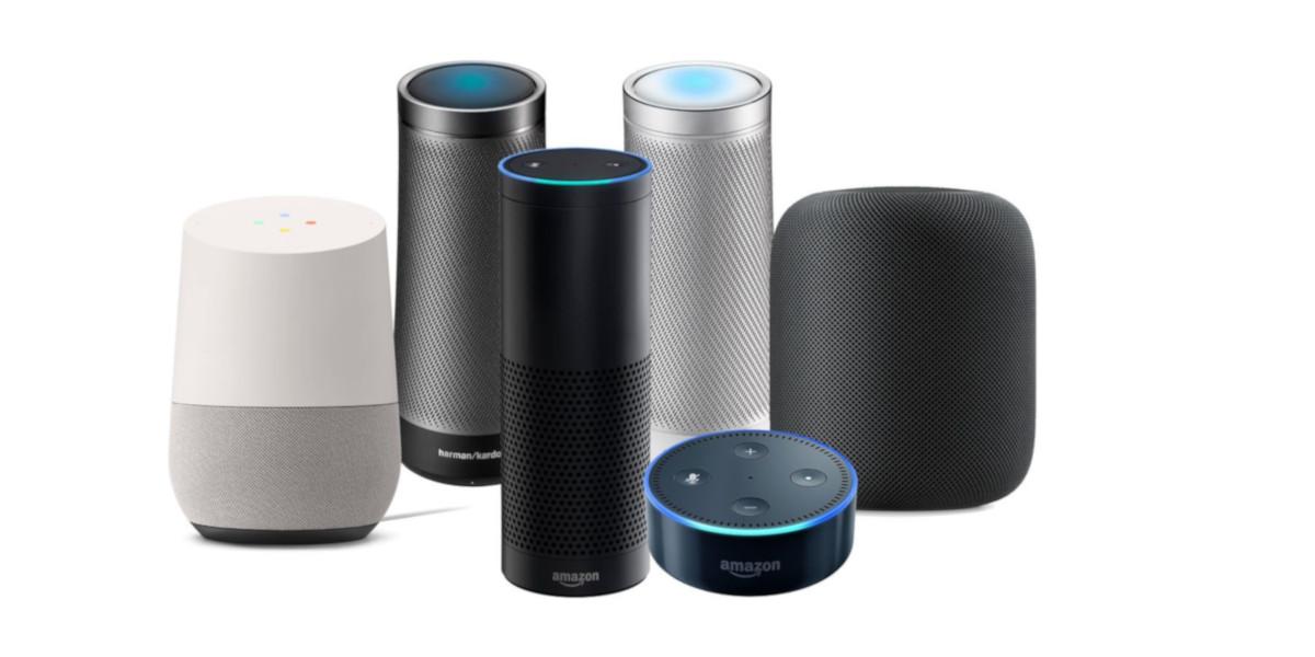 Cresce il mercato degli smart speaker