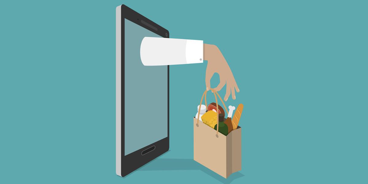 Cresce il settore della spesa online grazie alle nuove opportunità offerte dalla tecnologia