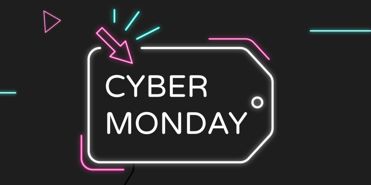 Cyber Monday, il giorno delle offerte dedicate alla tecnologia è arrivato