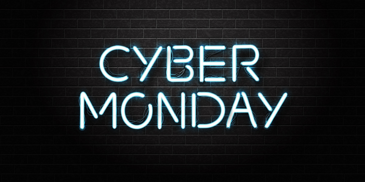 Cyber Monday, è tempo di sconti e offerte sui prodotti tecnologici