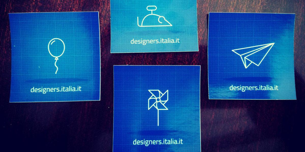 Designers Italia, la community per semplificare i servizi pubblici digitali