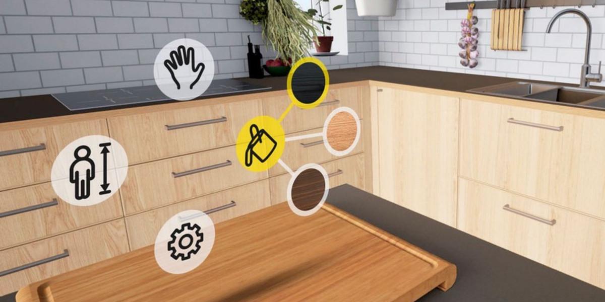 La digital transformation di Ikea passa attraverso la realtà virtuale