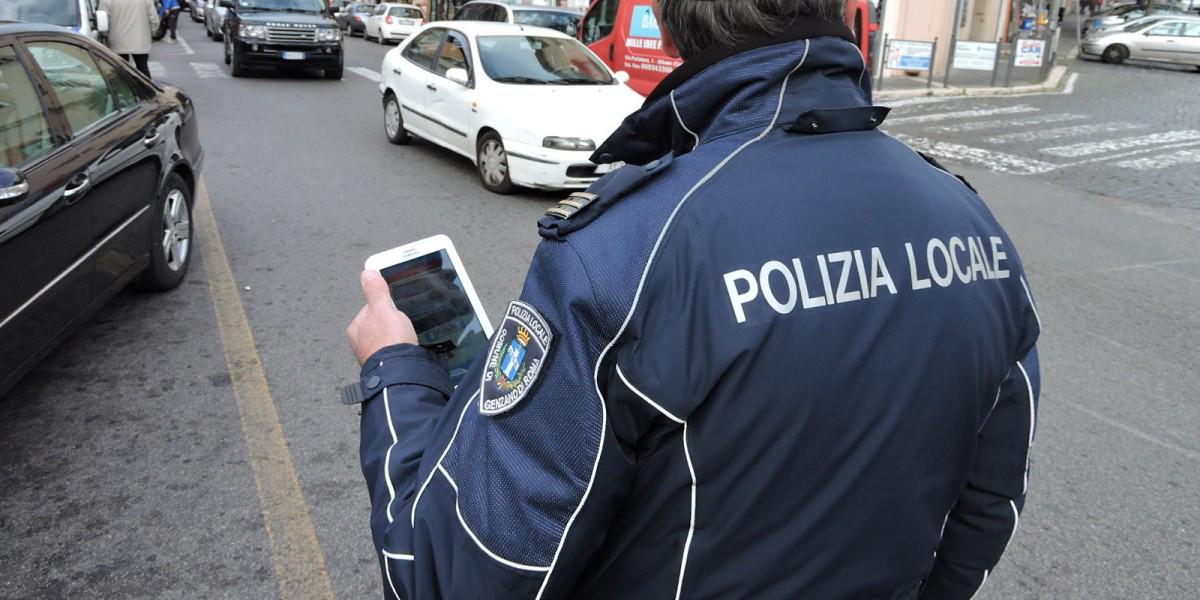 Il digitale potenzia l'attività della Polizia Municipale di Bolzano