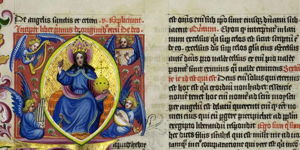 Il digitale riunisce la Biblioteca Palatina
