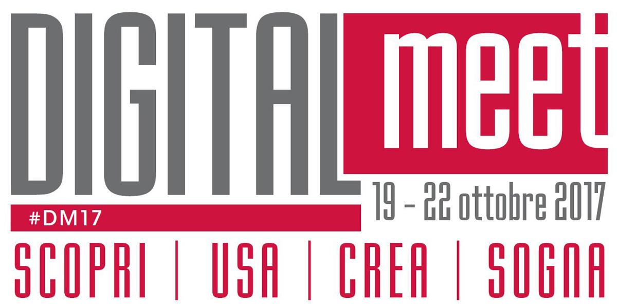 DIGITALmeet, al via il festival italiano dedicato all'alfabetizzazione digitale
