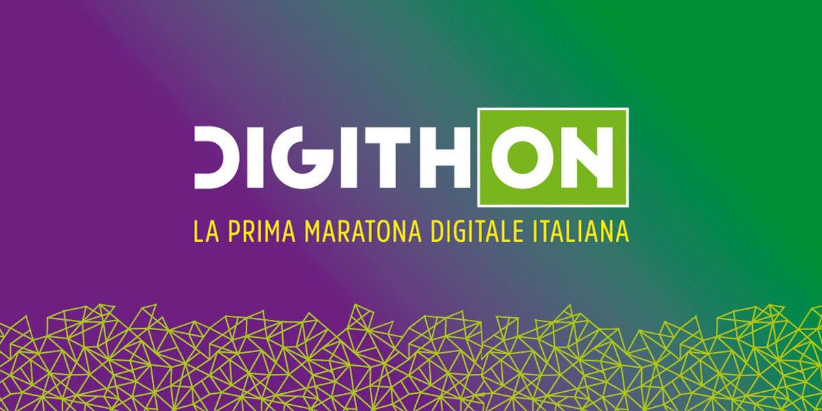 DigithON, tutto è pronto per la nuova edizione della maratona digitale