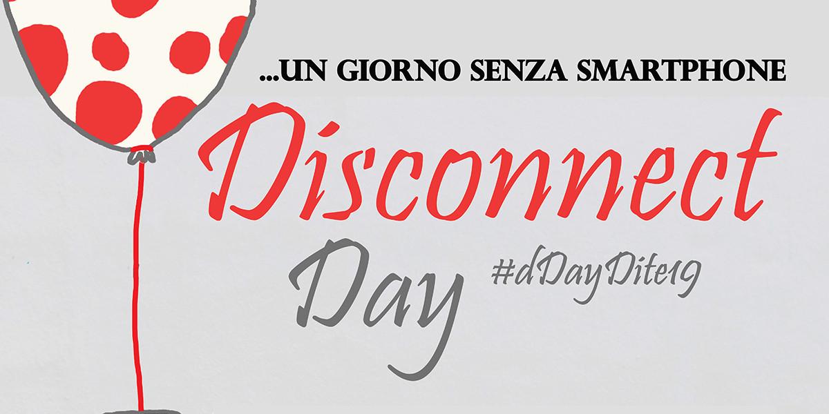 Disconnect Day, a Corinaldo si sperimenta la giornata senza smartphone